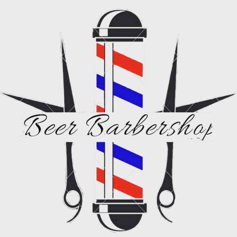 beer barber shop