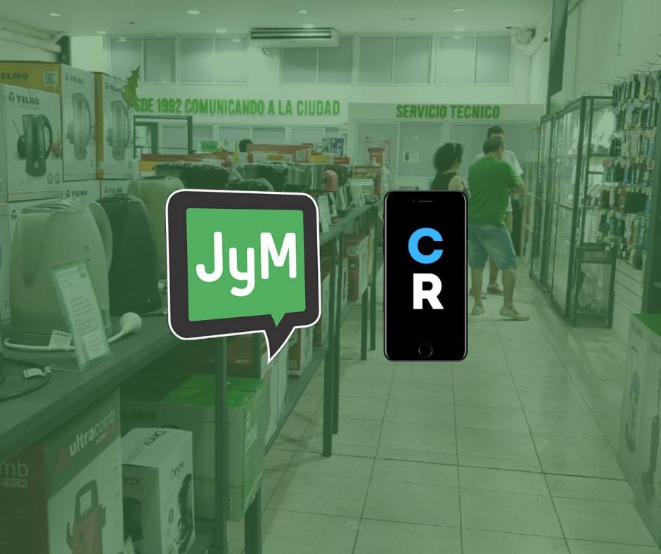 JYM 2