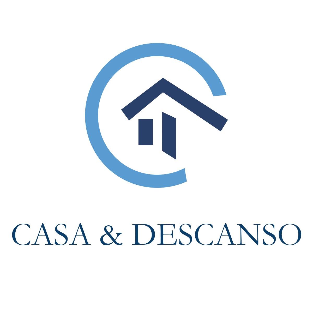 LogoCASA Y DESCANSO