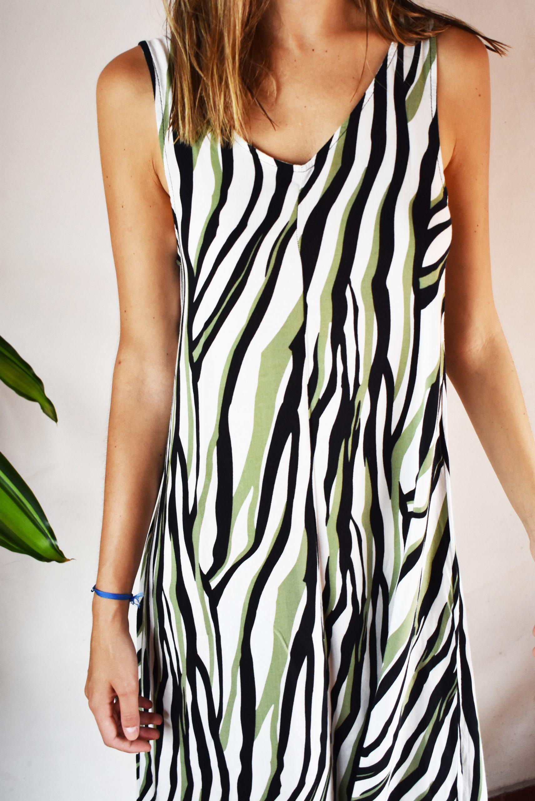 vestido cebra 2